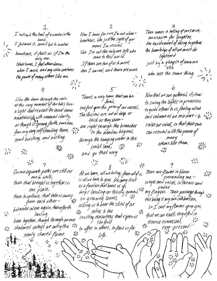 Eva's Poem 2